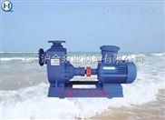 上海ZWP不銹鋼化工管道離心排污自吸泵