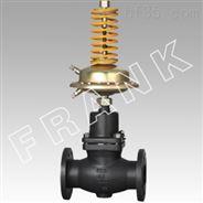 进口自力式差压控制阀、进口蒸汽差压调节阀