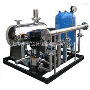 环保热销无负压供水设备变频生活给水泵