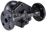 台湾DSC铸钢浮球式疏水阀FS5F