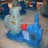 润滑油输送YCB圆弧齿轮泵