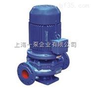 ISGB100-200单级防爆增压泵