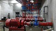 XBD-HW恒压消防离心泵,消防泵机械密封