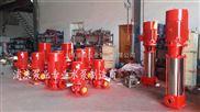 XBD-GDL多級消防泵,多級離心消防泵,多級離心泵常見故障分析與維修