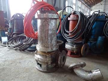 三相管道水泵接线图