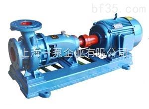 IS50-32-160單級臥式潛水泵