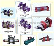 氣動液體增壓泵