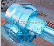 稠油齿轮泵|圆弧泵|螺杆泵|化工泵|沥青泵-河北春达泵业