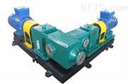 WXBF型复合双螺杆泵机组