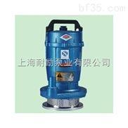 单相小型潜水电泵 不锈钢潜水电泵