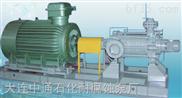 多级化工泵
