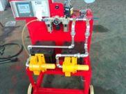 全自动泄压泵 管道试压泵 QY系列气动试压泵