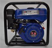 2寸汽油机消防泵