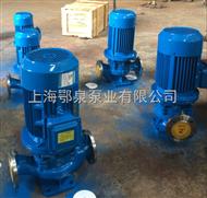 IHG立式不锈钢离心化工泵