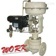 美国沃克(WORK)-进口气动隔膜阀