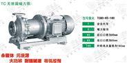 【黑龙江皖氟龙】不锈钢磁力泵-无泄漏磁力泵-磁力泵