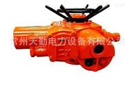 智能型ZB60-ZT防爆阀门电动装置
