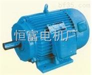 YVF132M-4-7.5KW变频电机B3B5