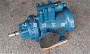 液压工程润滑螺杆泵整机:3GR50*4AW21