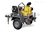 wacker进口救急排洪泵-PT 6LT淤泥泵
