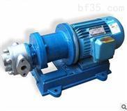 供应 磁力齿轮泵kcb55铸铁管道泵