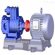 3GR36*2W2空预器润滑螺杆泵