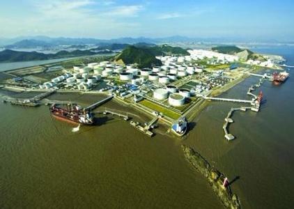 浙江省长李强强调,海洋经济发展示范区,舟山群岛新区是我省的两大国家