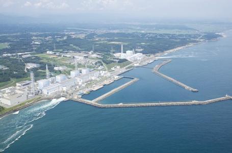 福岛核电站将治理受污染地下水