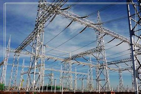110kv智能变电站电气主回路设计