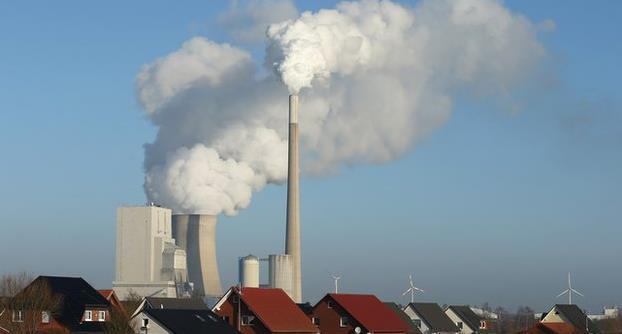 我国能源结构调整提速