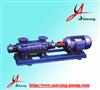 多级泵,GC锅炉给水泵选型,GC锅炉给水泵报价,锅炉多级给水泵