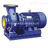供應ISW40-200A臥式管道泵價格 山東管道泵 襯氟管道泵