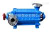 臥式不銹鋼多級離心泵,DF型臥式不銹鋼多級離心泵